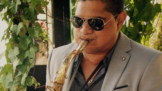 HABANA NIGHTS avec Giovany Arteaga et The Cuban Connexion