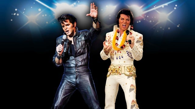 Ultimate Elvis Champions
