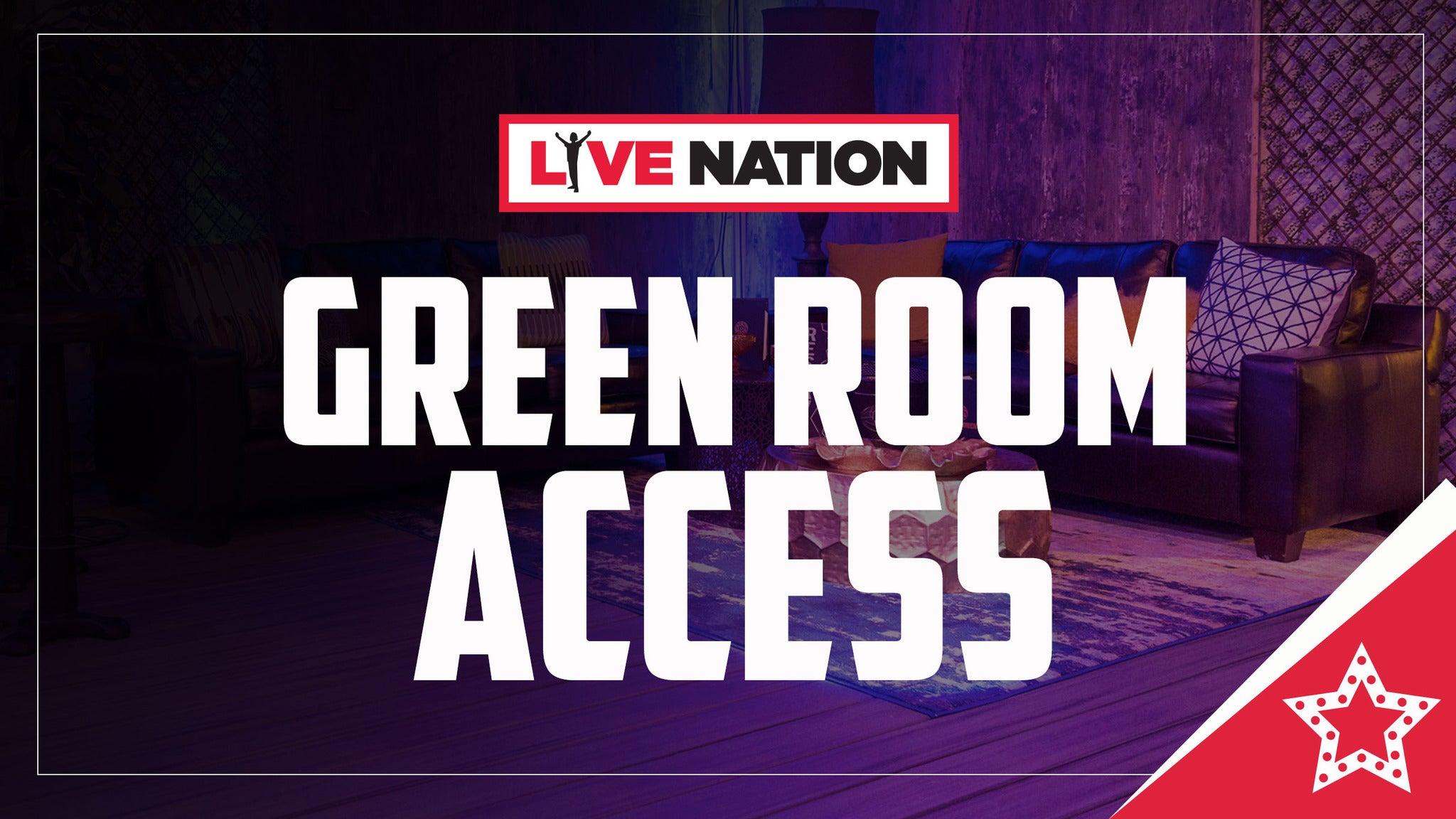 HCA-STL Green Room Access : 3 Doors Down & Collective Soul