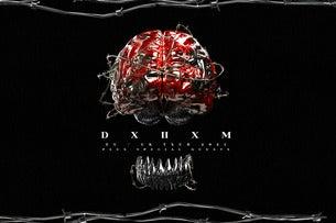 SCARLXRD | D X II X M | EU/UK TXUR 2021
