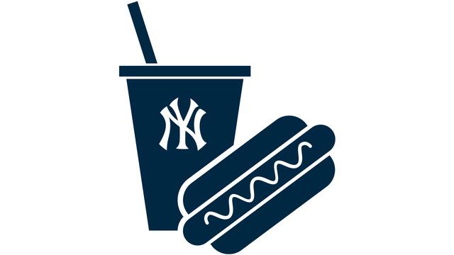 Yankees Meal Deal