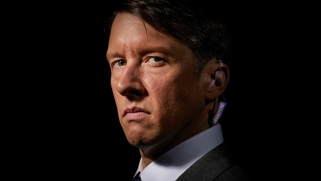 Jonathan Pie tickets (Copyright © Ticketmaster)