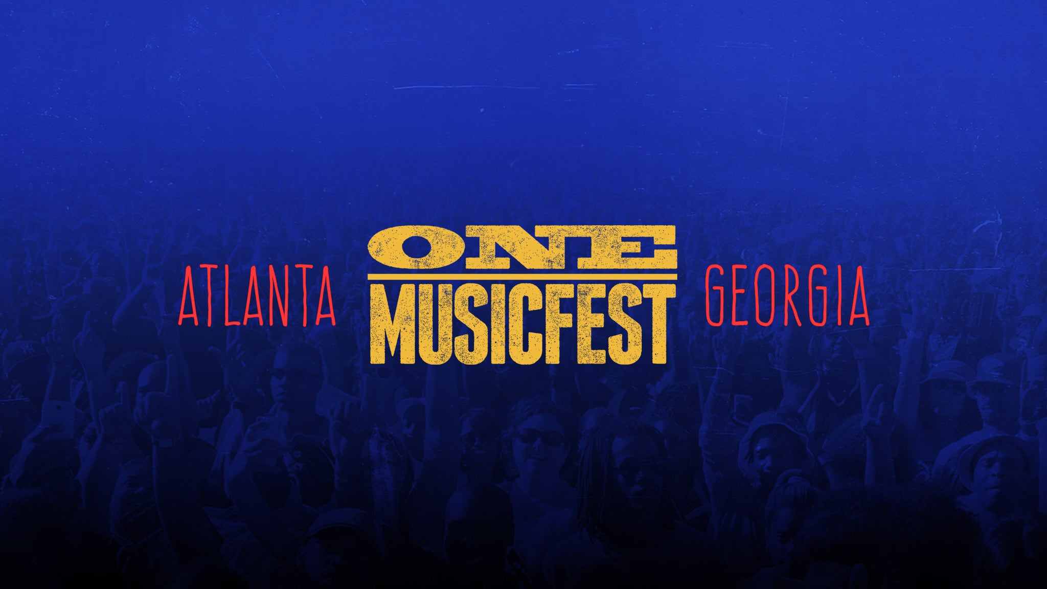 ONE Musicfest 2017