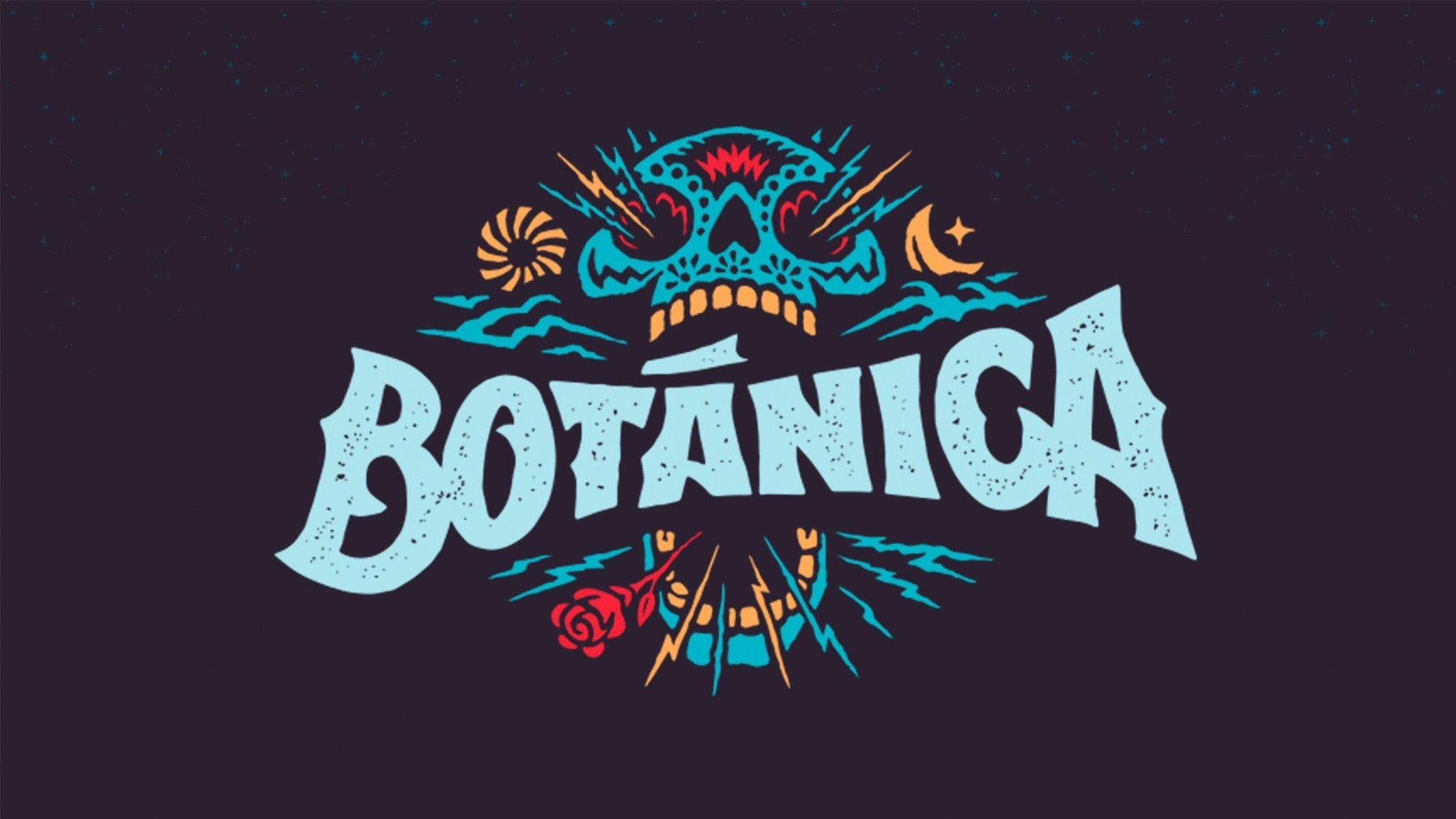 Botanica Music Festival at Six Flags Fiesta Texas