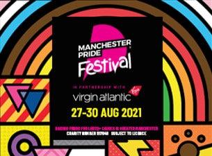 Manchester Pride - Saturday Rainbow Pass, 2021-08-28, Манчестер