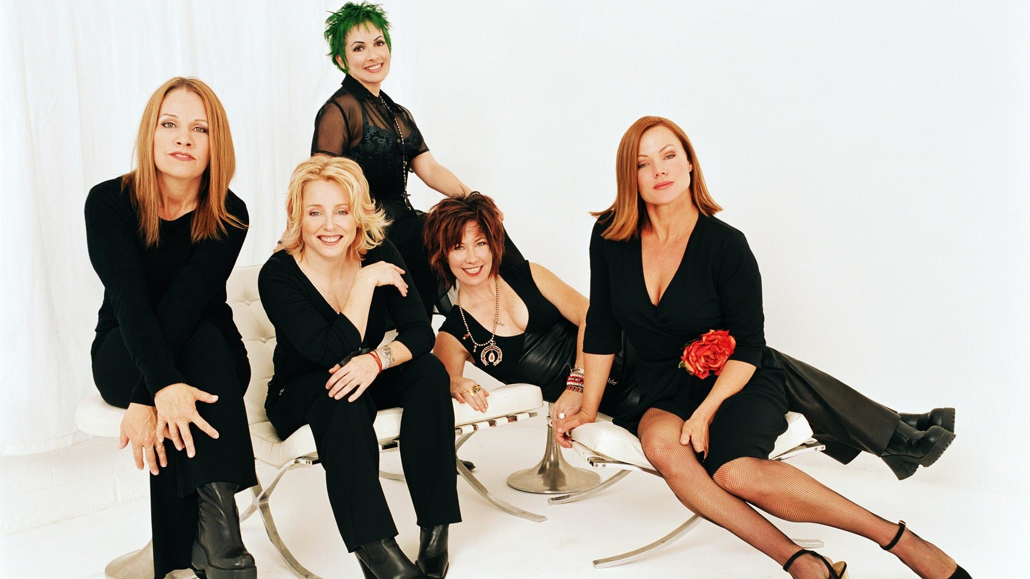 The Go-Go's at The Masonic