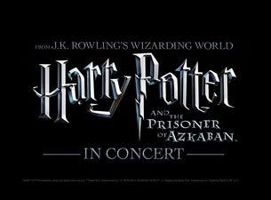 Harry Potter and the Prisoner of Azkaban w/ Alabama Symphony Orchestra