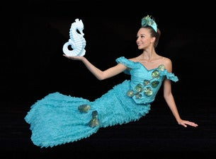 Ballet Theatre of Ohio presents The Little Mermaid