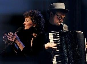 Julia Kock & Frank Grischek