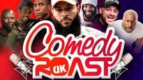 Comedy Roast Uk Live Seating Plans