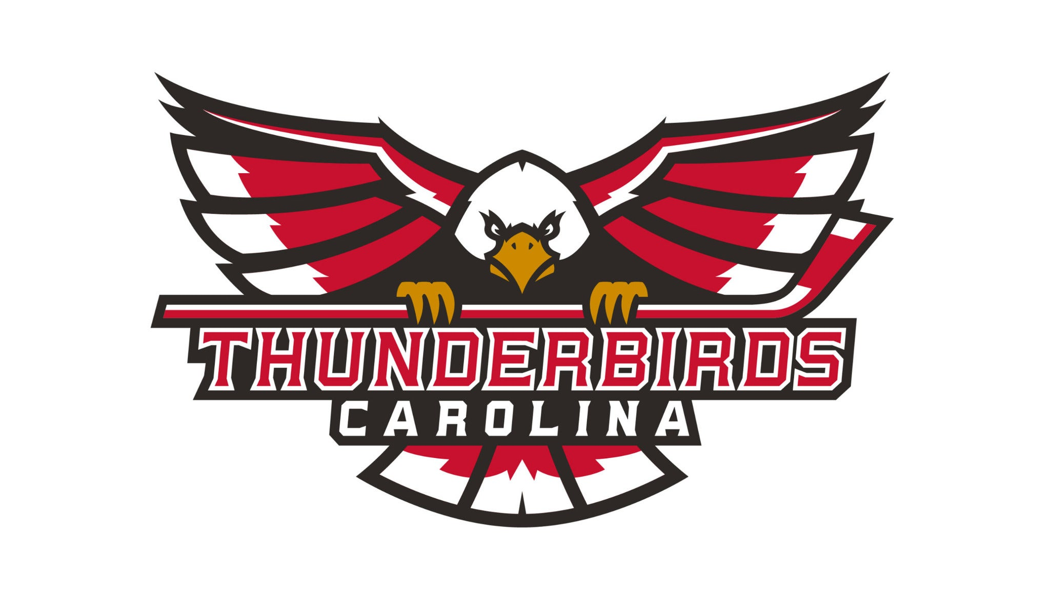 Carolina Thunderbirds vs. Danbury Hat Tricks