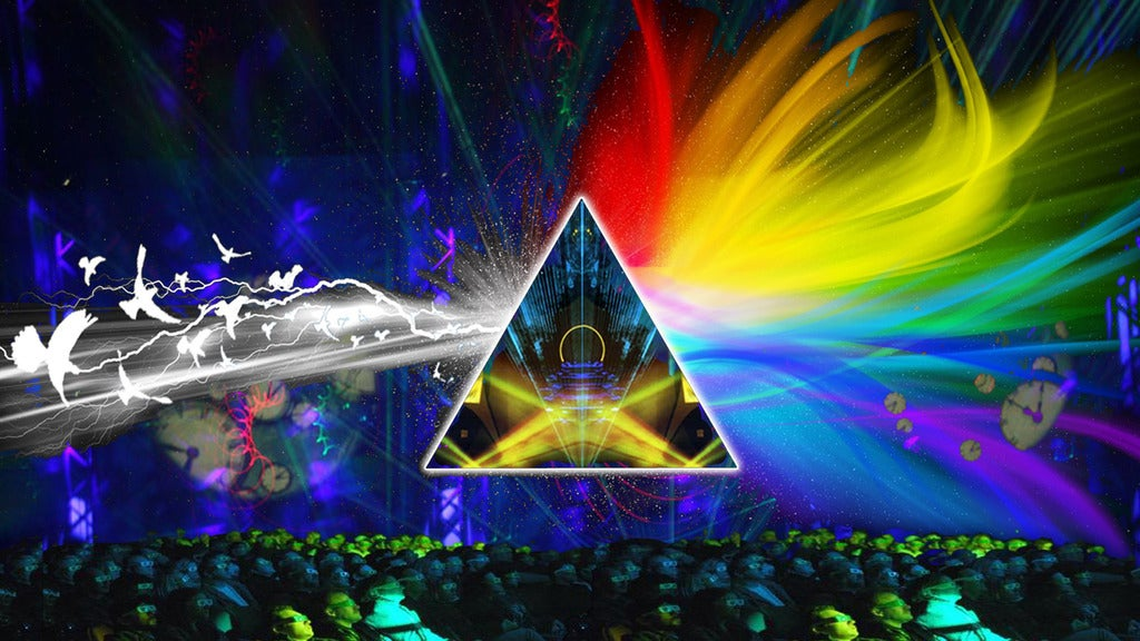 Hotels near The Pink Floyd Laser Spectacular Events