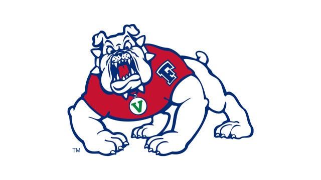 Fresno State Bulldogs Women's Basketball