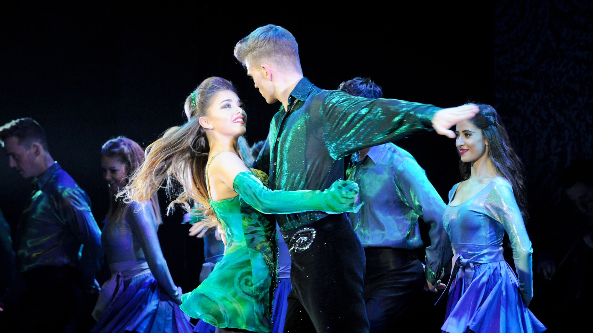 Riverdance (Touring) at Von Braun Center Concert Hall