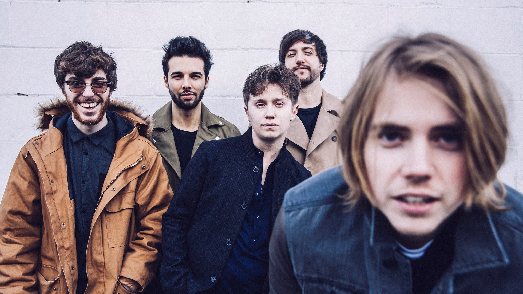 Nothing But Thieves presented by Ones To Watch