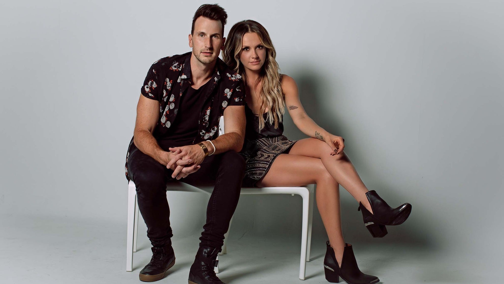 Carly Pearce - Upgrade VIP Experience at KeyBank Pavilion