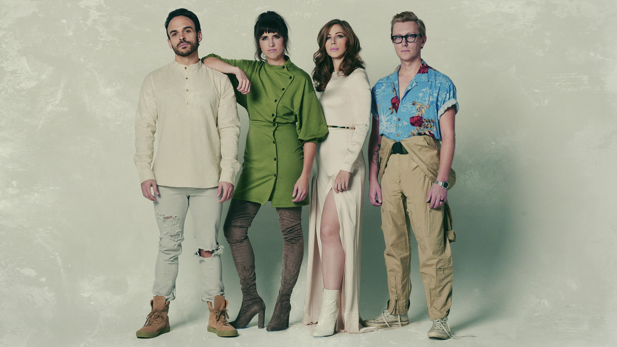 Lake Street Dive at College Street Music Hall