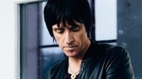 Johnny Marr: Call The Comet Tour Seating Plans