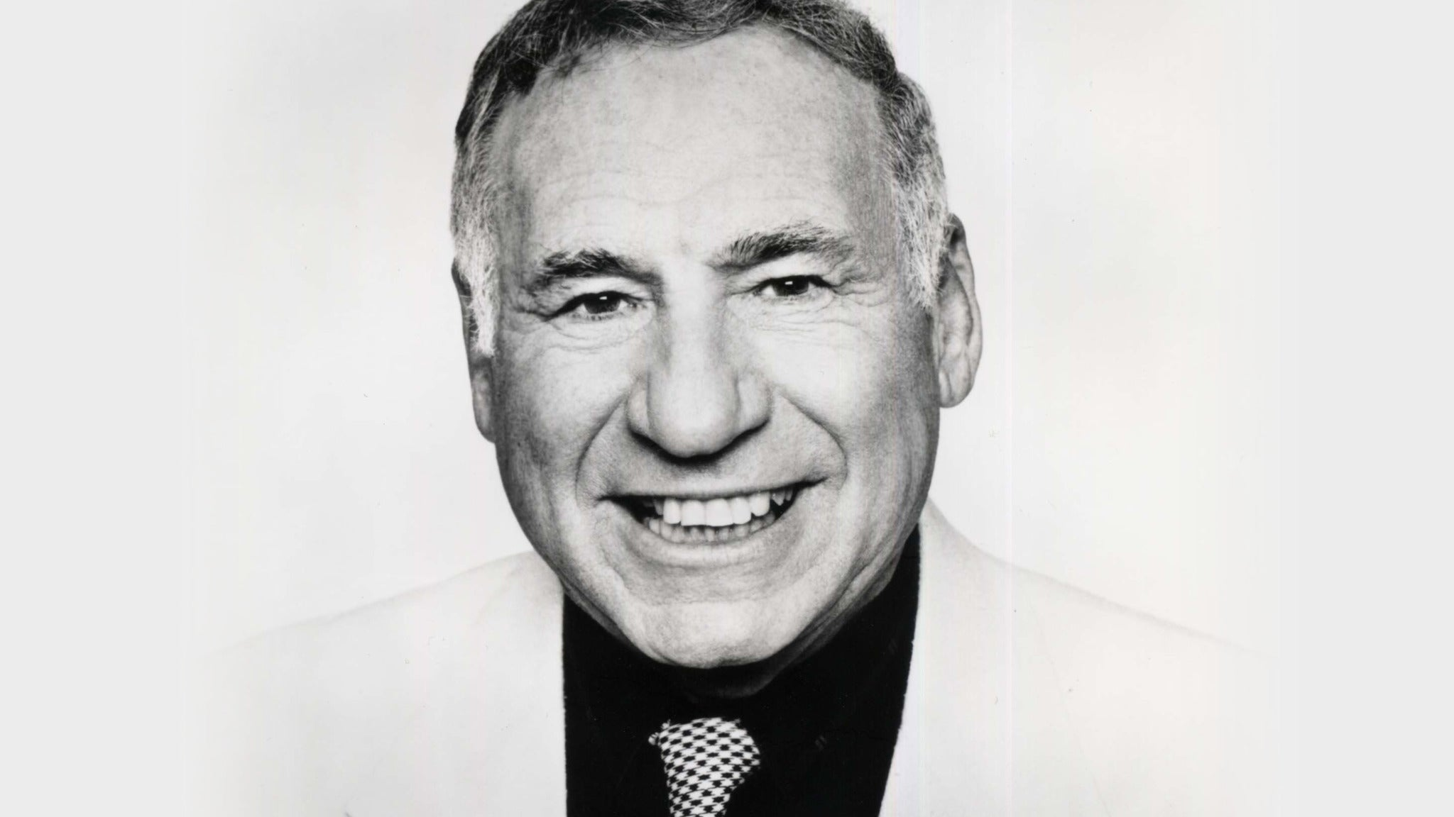 Mel Brooks Live! at The Chicago Theatre