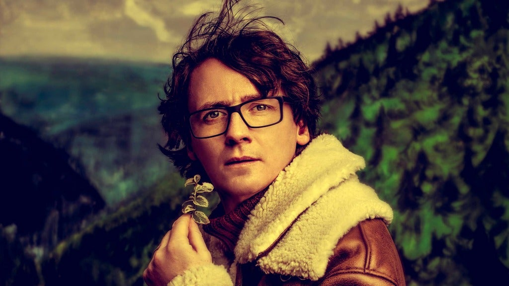 Hotels near Ed Byrne Events