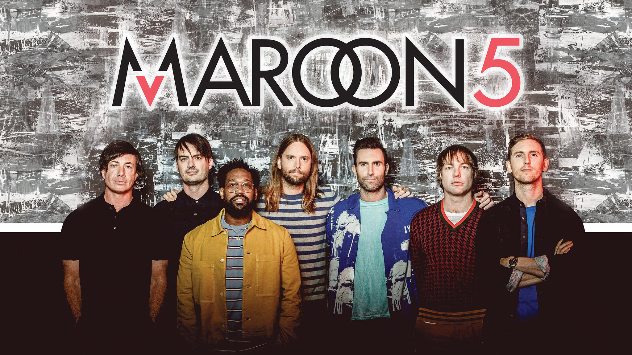 Maroon 5 Arena Birmingham Seating Plan