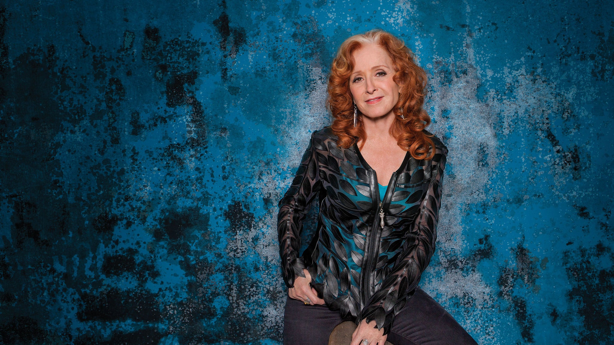 Bonnie Raitt at City National Civic