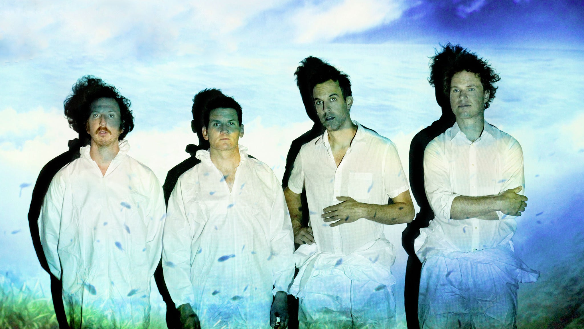 Guster at Sanctuary Events Center