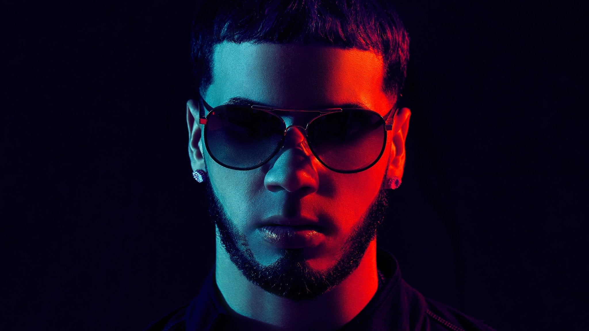 Anuel AA: Real Hasta La Muerte Tour Part 2 at Oracle Arena