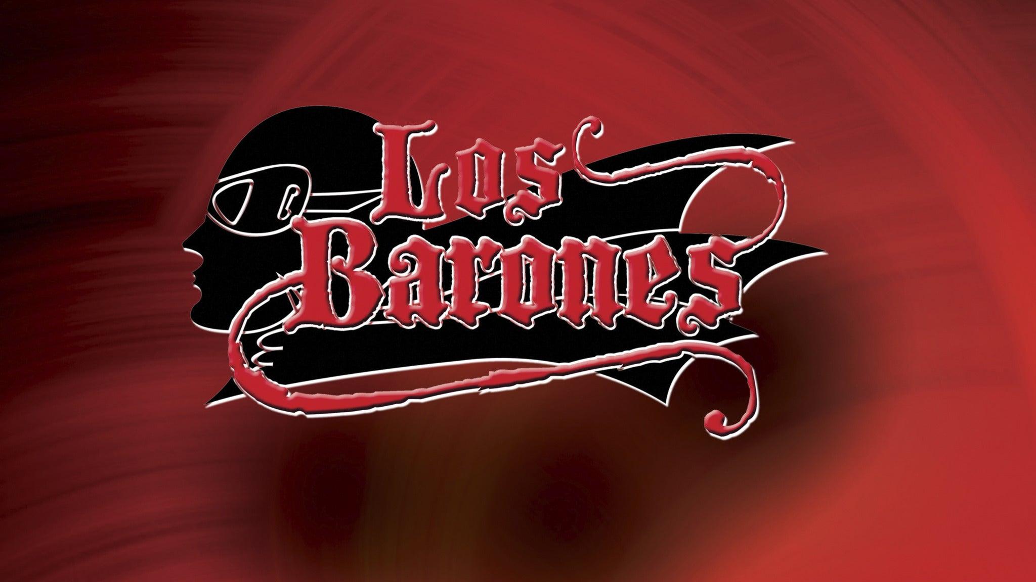 Los Barones