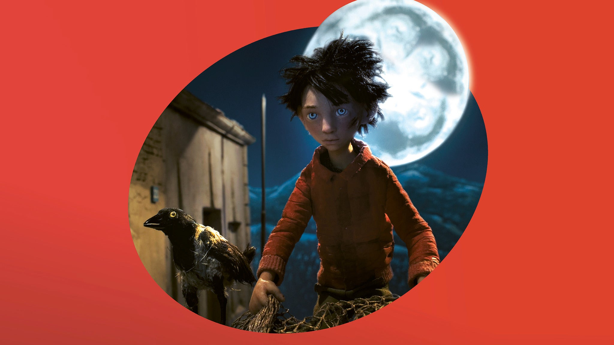 Peter and The Wolf at Paramount Theatre-Iowa