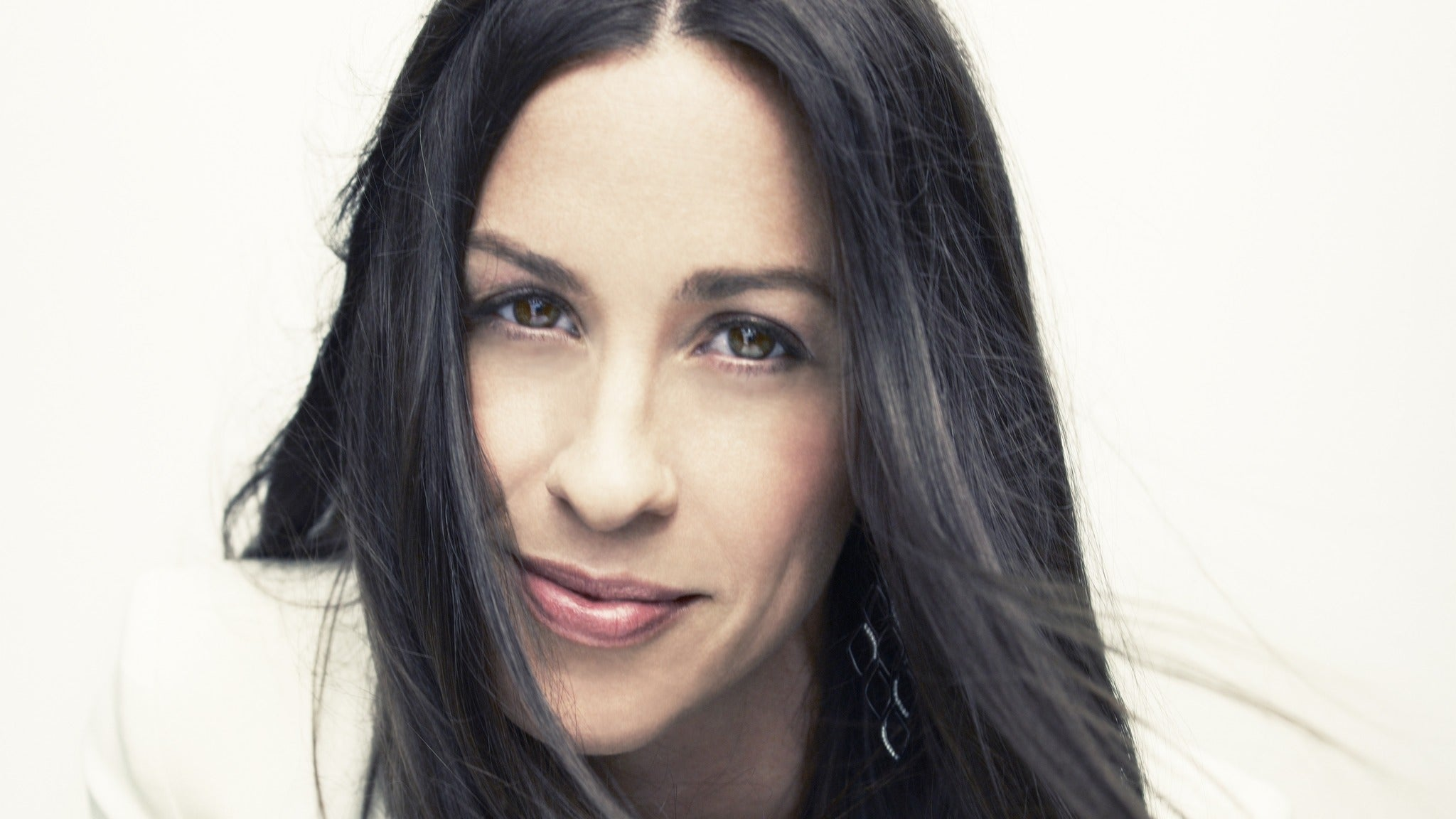 Alanis Morissette at Beau Rivage Theatre