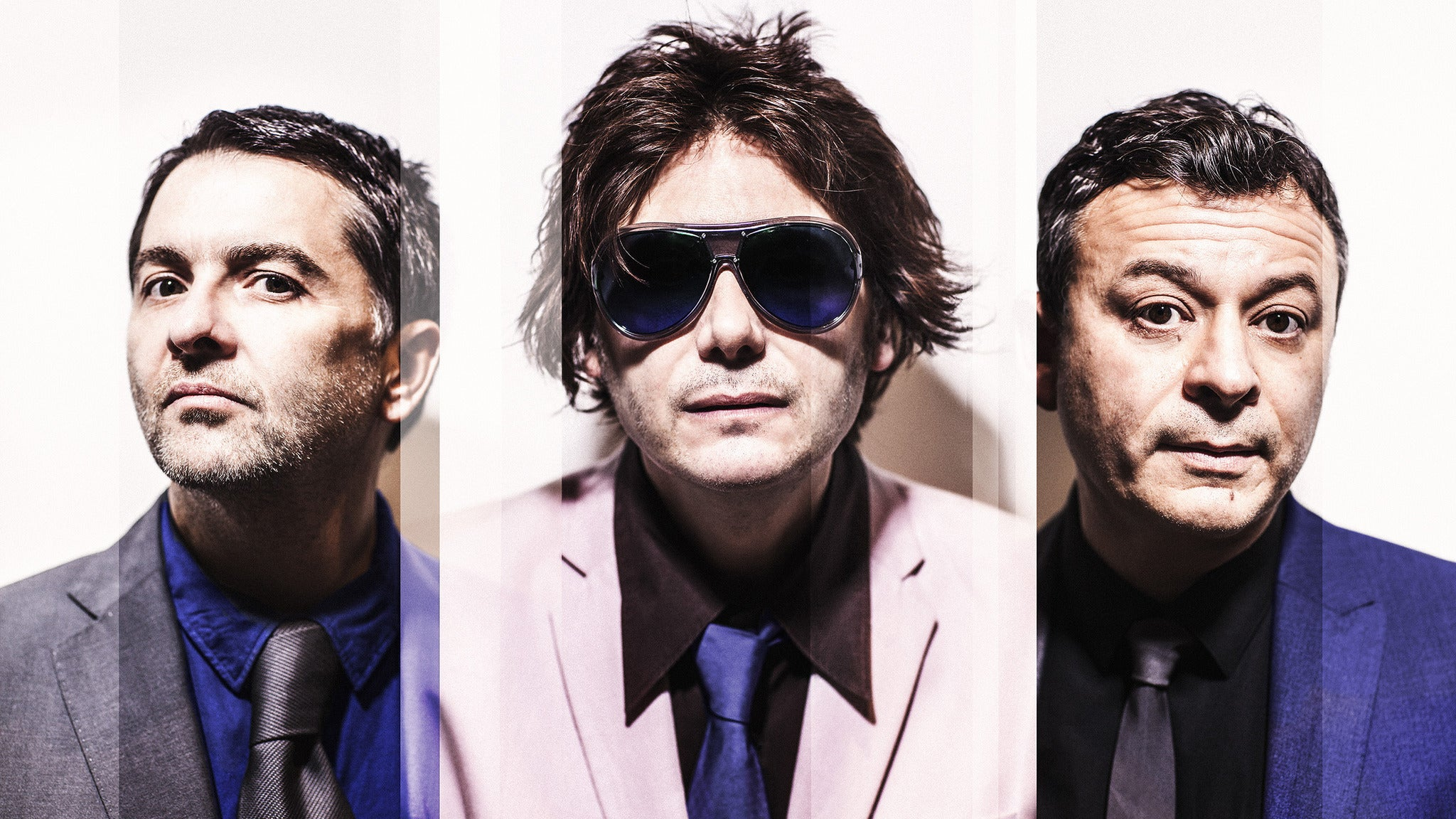 Manic Street Preachers - Concert for NHS Charities tickets (Copyright © Ticketmaster)