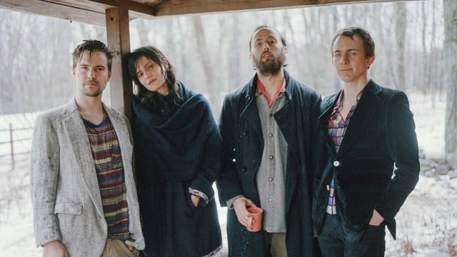 Conor Oberst (With Band)