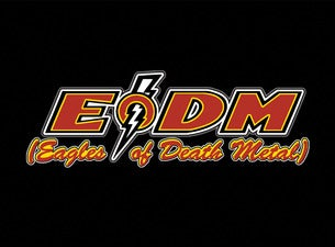 Eagles of Death Metal, 2022-04-04, Стокгольм