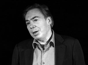 Andrew Lloyd Webber's New Symphonic Suites in Concert Seating Plans