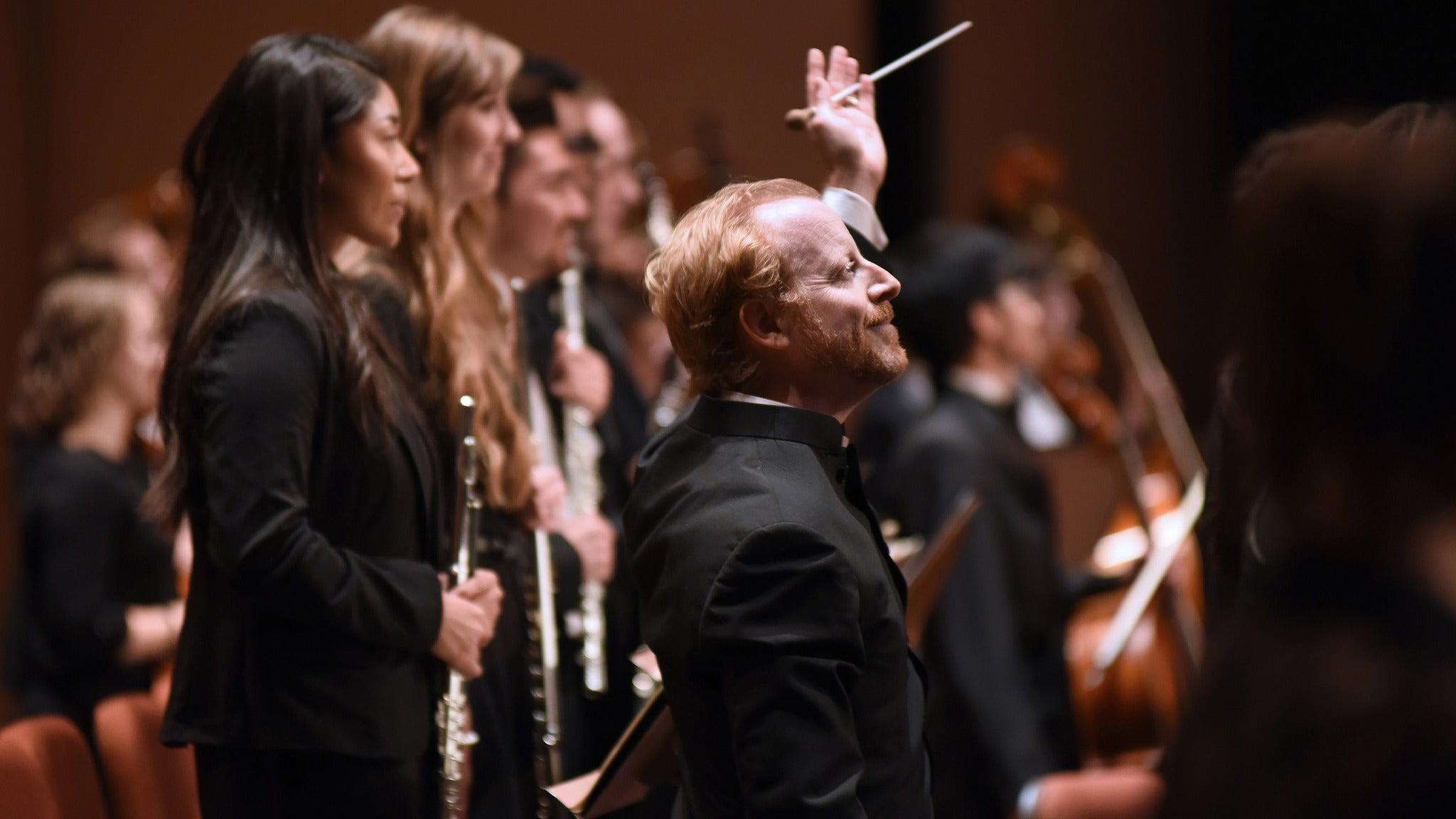 From the New World | ASU Symphony Orchestra at ASU Gammage