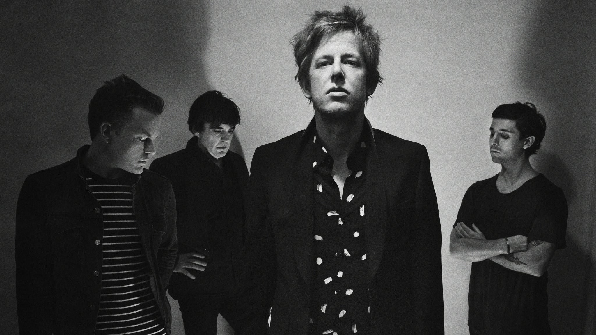 92.5 The River Presents Spoon at Blue Hills Bank Pavilion