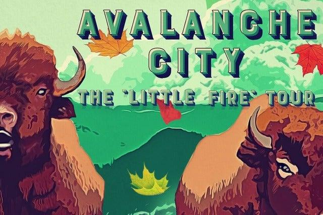 Avalanche City