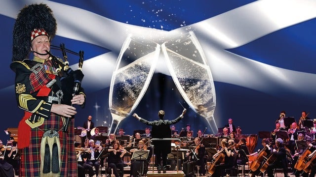 Hogmanay Gala Seating Plans