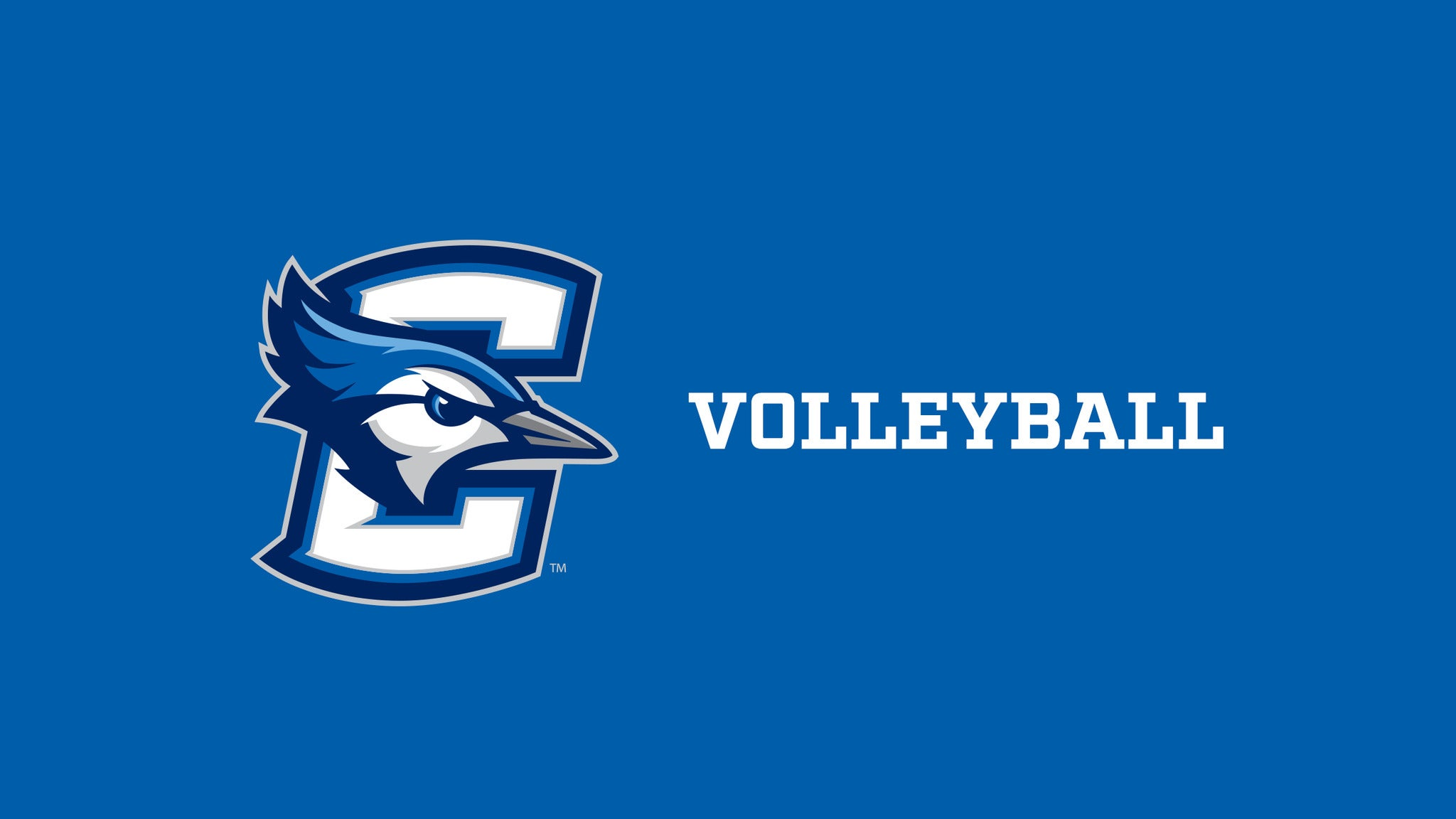 Creighton Bluejays Womens Volleyball vs. Wichita State University