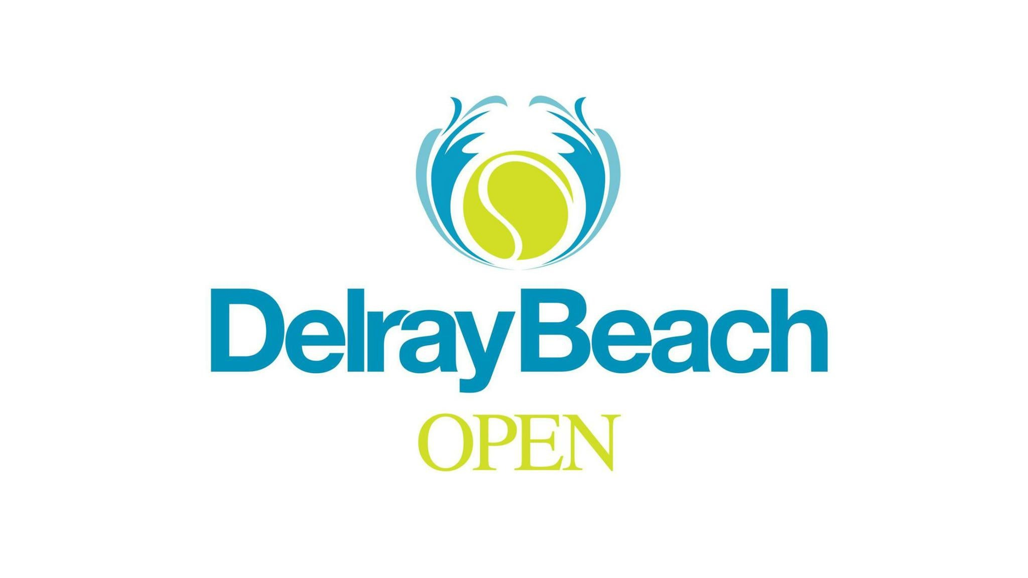 2017 Delray Beach Open at Delray Beach Tennis Complex - Delray Beach, FL 33444