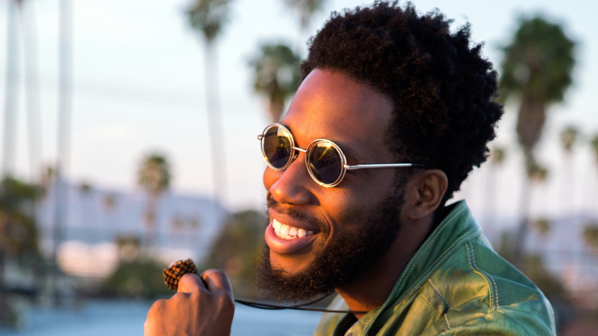 Cory Henry & The Funk Apostles at Port City Music Hall