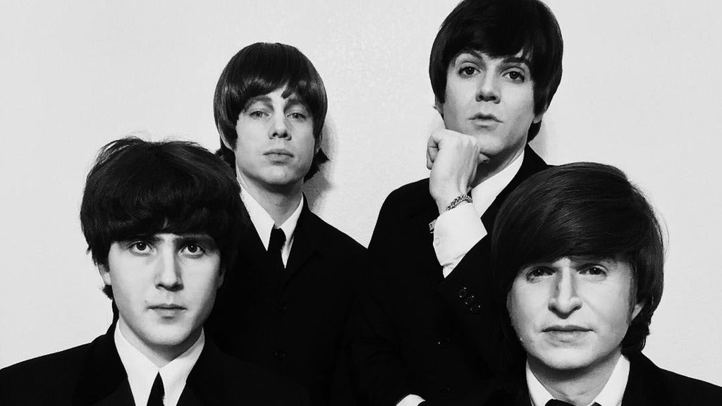 Hotels near Beatles For Sale - Beatles Tribute Band Events