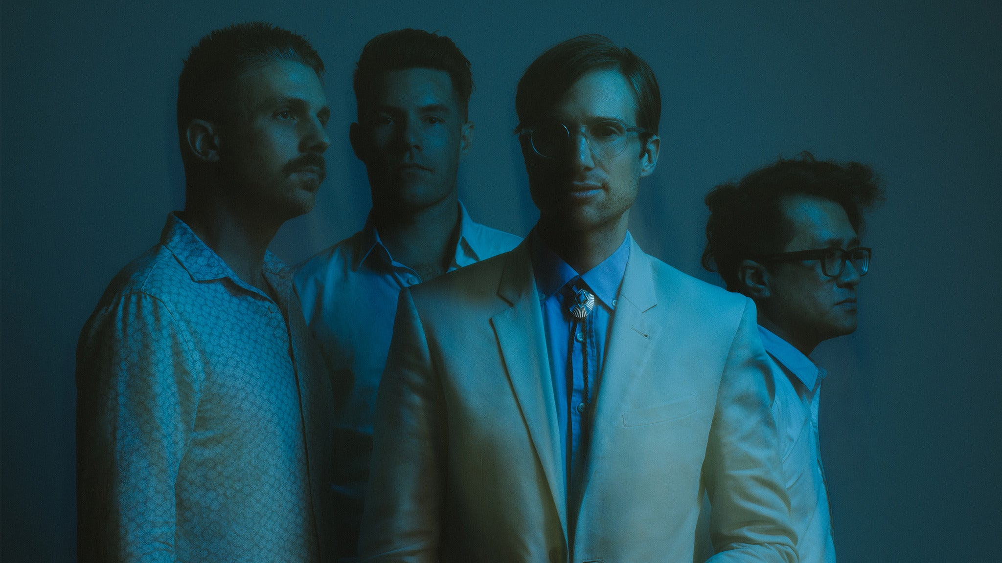 Saint Motel presented by Harrisburg University at XL Live