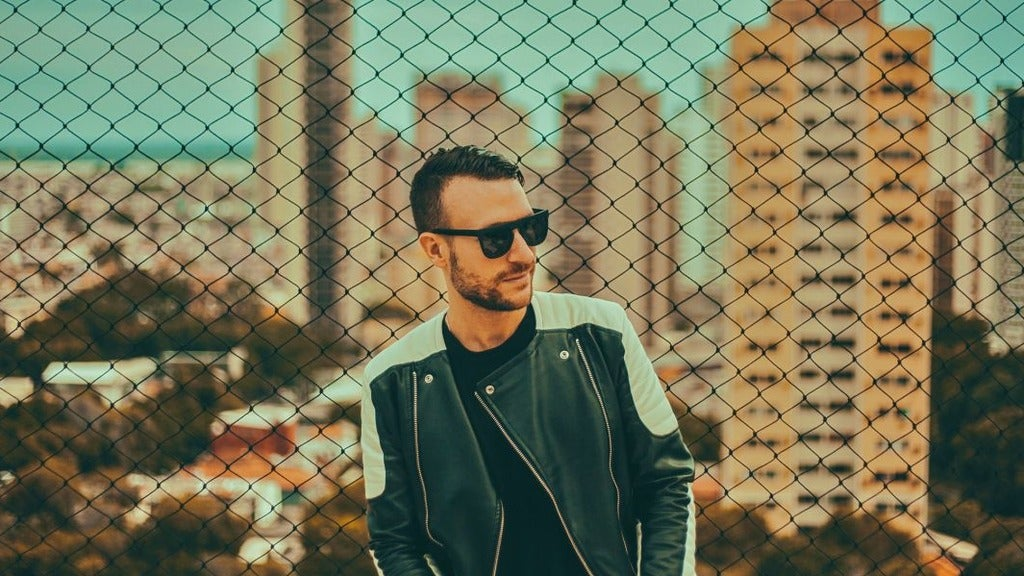 Don Diablo at San Jose Civic