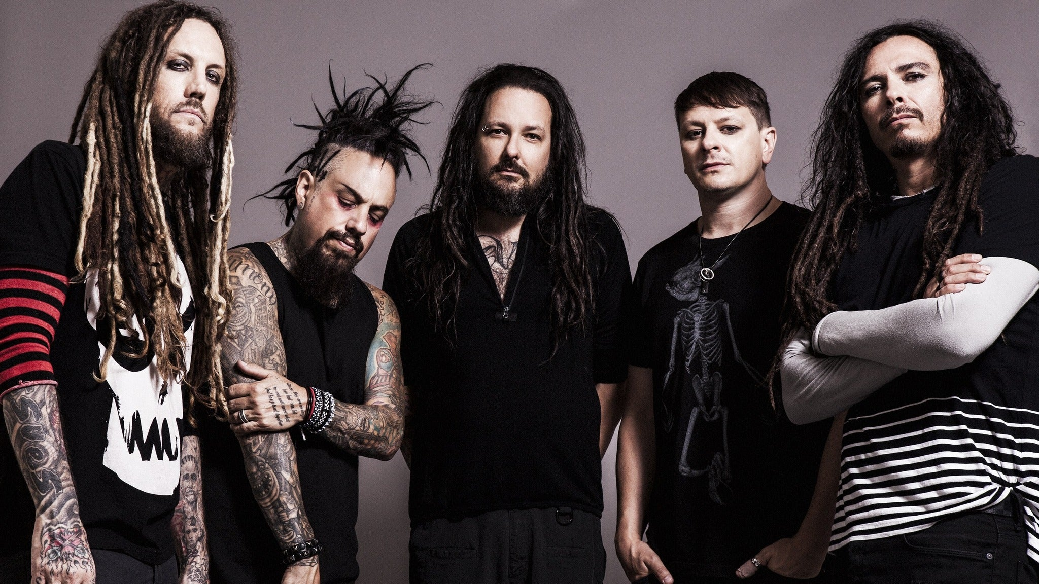 105.7 The Point Welcomes: Korn at The Pageant