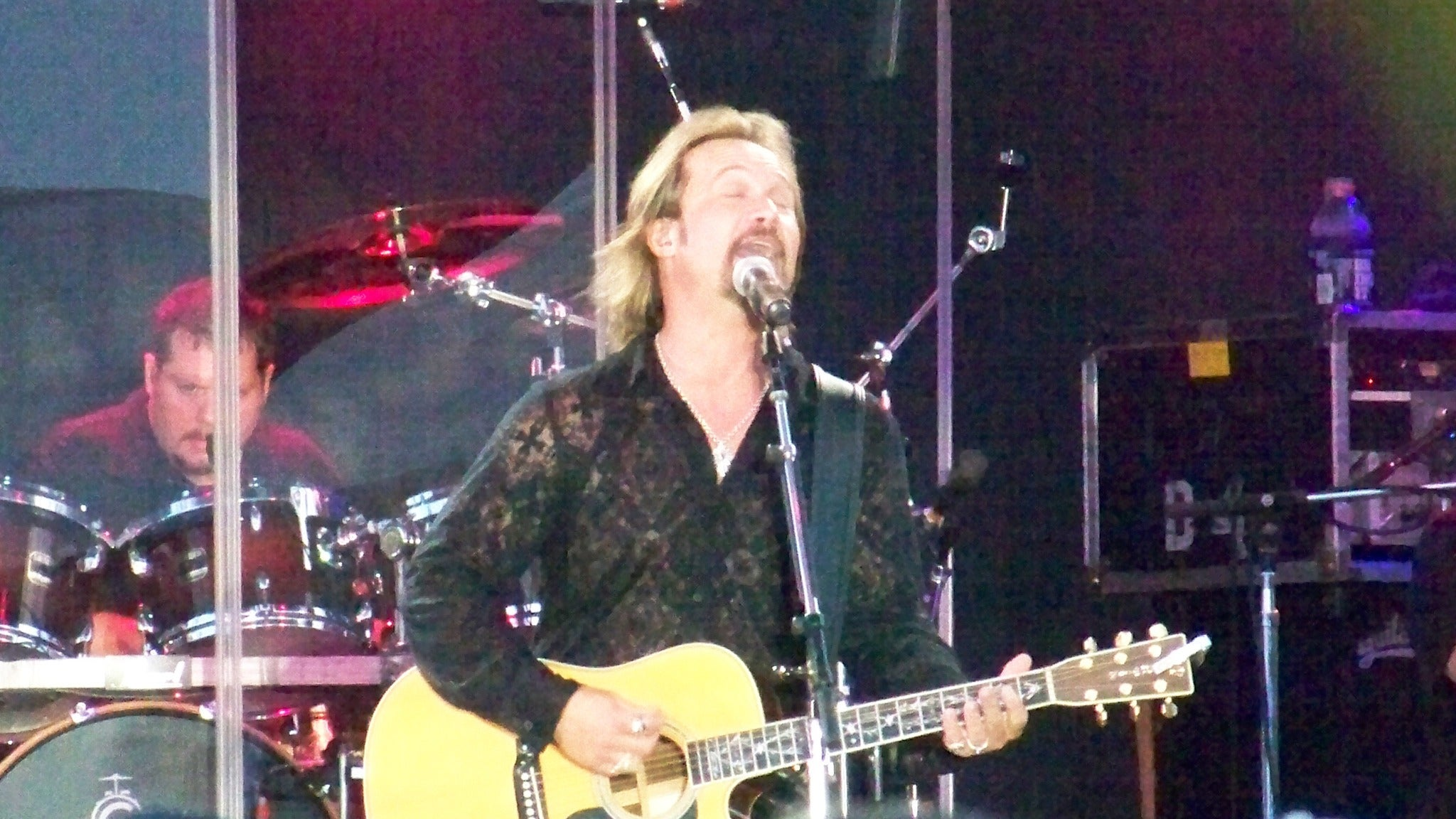 Travis Tritt with Corey Smith and Luke Combs