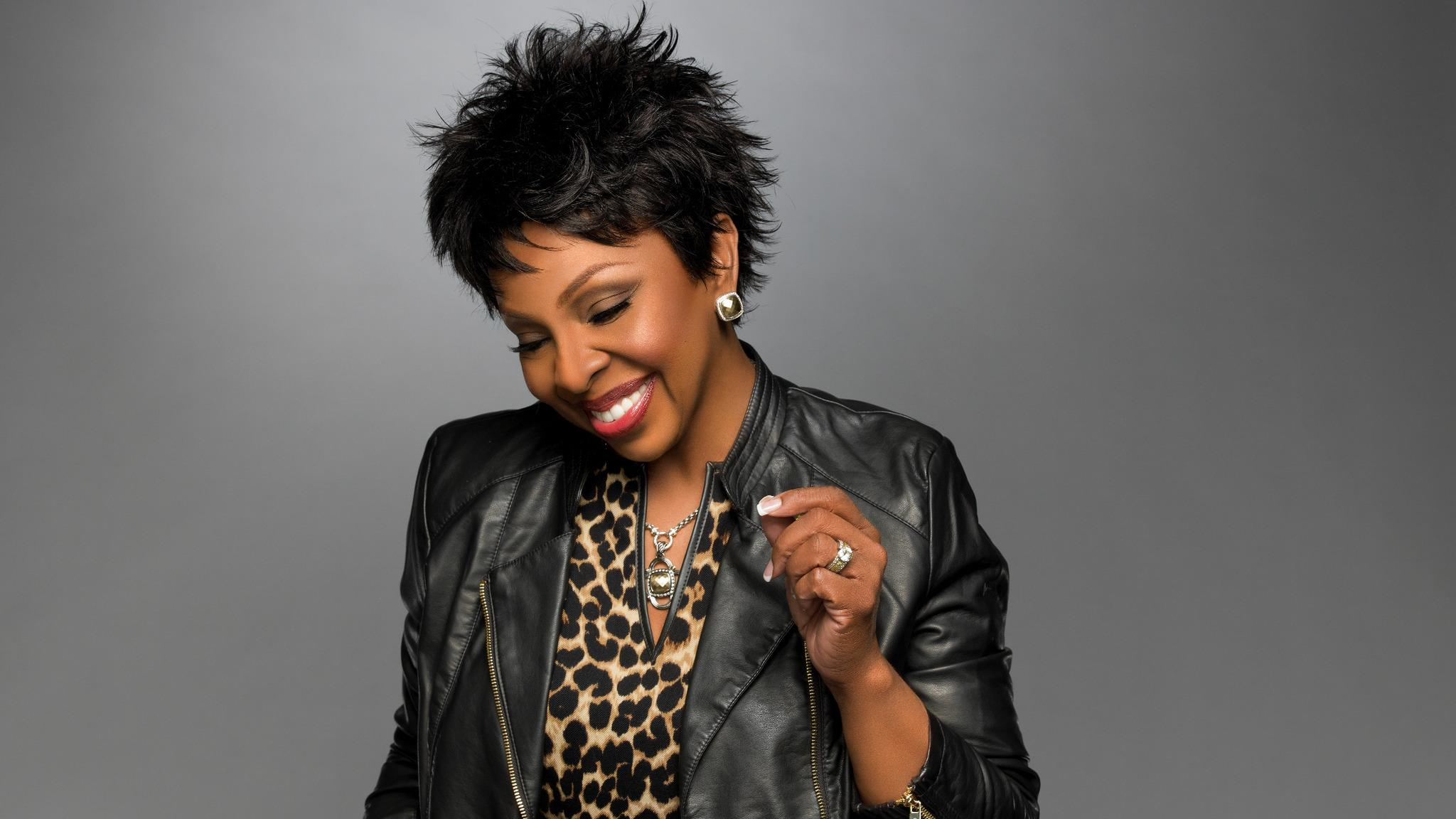 Gladys Knight Liverpool Echo Arena Seating Plan