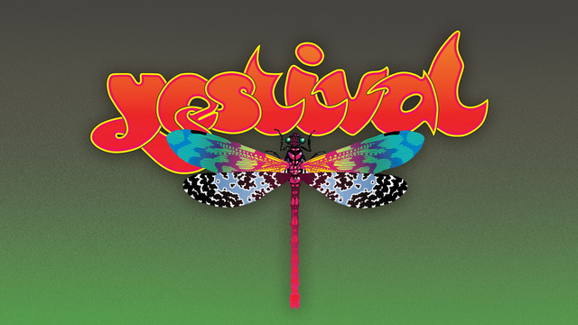 Yestival Tour