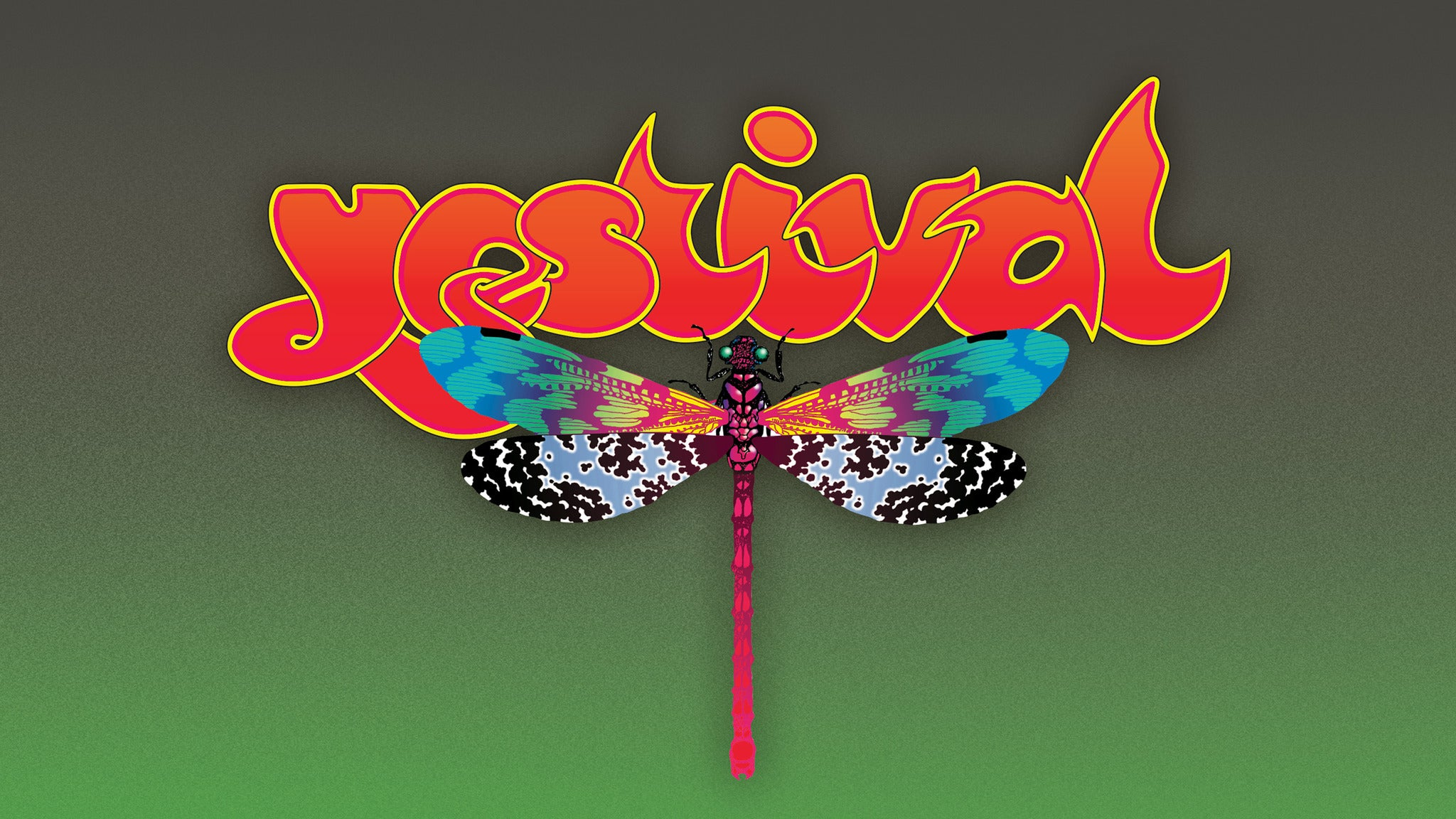 Yestival Tour at The Grand Theater at Foxwoods Resort Casino